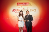 6th Asian Excellence Recognition Award