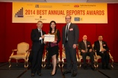 2014 Best Annual Reports Awards