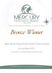2012/13 Mercury Awards