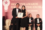 """NWDS Garners Awards in """"HKMA/TVB Awards for Marketing Excellence 2012″ Again and """"The 8th China Best Brand Building Case Award"""""""