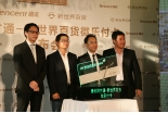 NWDS Co-launches T-VIP Card with Tenpay and  Becomes the First Department Store Chain to Put the Technology in Use