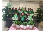 """""""GO GREEN with NWDS"""" Joins up with F&B Outlets to Promote Low-carbon Lifestyles  Customer Participation Records Significant Growth of 25% year-on-year"""