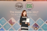 """NWDS Garnered a Gold Award at """"The Asset Corporate Awards"""" for the Fourth Consecutive Year for its Exemplary Performance in Corporate Governance and Sustainability"""