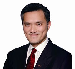 Independent non-executive Director - Mr. Yu Chun-fai