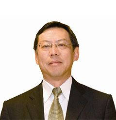 Independent non-executive Director - Mr. Cheong Ying-chew, Henry