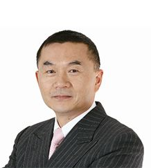 Executive Director - Mr. Cheung Fai-yet, Philip