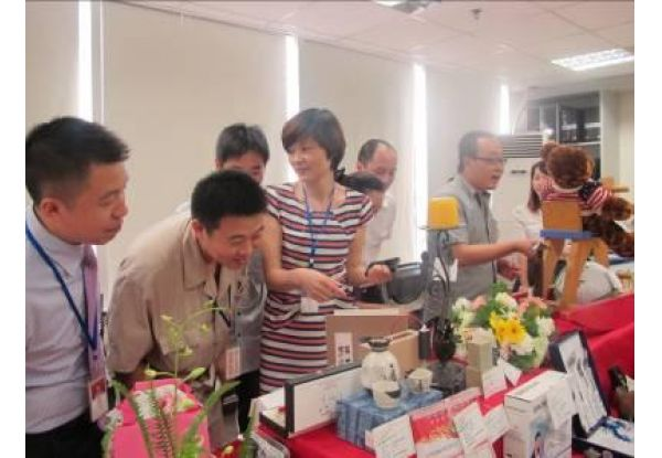 Stores of NWDS Launch Barter Activities to Promote Low-carbon Living