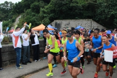 NWDS Sowers Action Challenging 12 Hours Charity Marathon 2015 - Photo 3